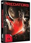 Predators aka Predator 3  4K ULTRA HD und Blu Ray MEDIABOOK