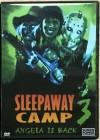 Sleepaway Camp 3 - 1. Auflage - sehr selten - full uncut