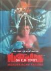 Nightmare on Elm Street - Mörderische Träume Neu & OVP