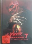 Nightmare on Elm Street 7 - Freddy´s New Nightmare  Neu&OVP