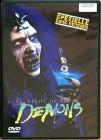 Night of the Demons - Gore Version  auf 2222 DVD`s limitiert