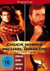 Chuck Norris Vs. Michael Dudikoff - Collection DVD OVP