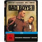 Bad Boys 2 - Steelbook (Blu Ray)