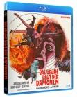 Das grüne Blut der Dämonen (Blu Ray) NEU