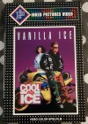 Cool as Ice, gr. Hartbox,Inked Pictures,mit Vanilla Ice,33er