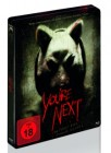 You're Next - Steelbook (Blu Ray)