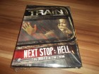 TRAIN - NEXT STOP : HELL - MEDIABOOK 3 Disc Unrated # 741