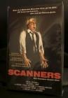 Scanners - Dvd - Hartbox *Wie neu*
