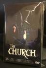 The church - Dvd - Hartbox *Wie neu*