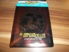 THE ORPHAN KILLER - geprägtes STEELBOOK + SOUNDTRACK CD