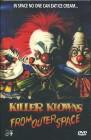 Killer Klowns From Outer Space (UNCUT!) NEU & OVP!