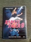 Karate Tiger 9 uncut dvd
