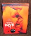 LOVE 3D lim. 5000 Mediabook NEU/ OVP Gaspar Noe