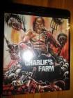 Charlie`s Farm, uncut, deutsch, Blu-Ray