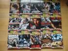 15 MMA Filme in einer Collection, DVD, große Hartboxen, neu