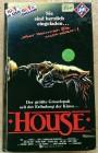 House 1 - Achtung VHS! -deutsche Erstveröffentlichung!