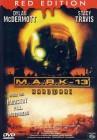 DVD M.A.R.K. - 13 Hardware/1990/Uncut/FSK 18/Horror-SF