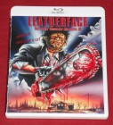 """Leatherface TCM III """"Unrated Director`s Cut"""""""