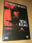 TOTAL RECALL DVD FSK 18