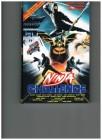 Ninja Challenge gr. Hartbox AVV Cover A2 50 Exemplare