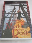 ASTRO - Mark of the Devil - VHS/Horror/Udo Kier