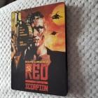 Red Scorpion in seltener Steelbook