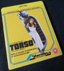 Torso / Die Säge des Teufels Sergio Martino Shameless Bluray