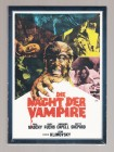 Nacht der Vampire - BD/DVD-Combo
