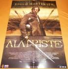 Alatriste Plakat