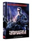 Terminator 2 Tag der Abrechnung - 2 Disc Mediabook wattiert