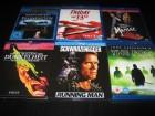 7x Horror Blu-Ray - Maniac / Fog / Fürsten der Dunkelheit