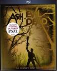 Ash vs. Evil Dead - Season 1 US-Blu-ray - Hologram Slipcover
