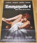 Emmanuelle 4 Kinoplakat