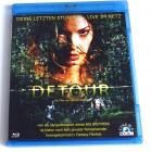 Detour # FSK16 # Horror Thriller # Bluray # paypal möglich