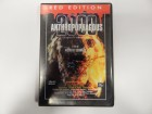 Anthropophagous 2000 DVD Red Edition