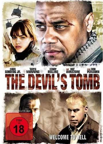 The Devils Tomb   (39025412, NEU, OVP)