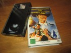 VHS - Vergeltung in Nemo Town - Sammy Davis Jr. - Spectrum