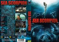 Sea Scorpion (Blu-ray) (Große Hartbox)