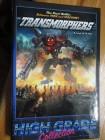 Transmorphers, Gr. Hartbox , AVV, deutsch, DVD