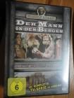 Der Mann in den Bergen, komplett Box, 10DVD`s, deutsch, DVD