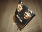 Martyrs - Limited Infinity Mediabook Uncut Cover A Neu/Ovp