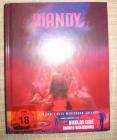 Mandy Mediabook Cover A Uncut Blu-Ray OVP Nicolas Cage