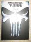 The Punisher Mediabook Cover B Uncut Blu-Ray Nameless Media