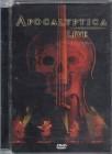 Apocalyptica Live Glasbox DVD