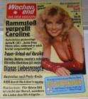 Wochenend - Heft 4 / 1984 *HEATHER LOCKLEAR* RAR