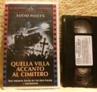 Das Haus an der Friedhofsmauer VHS Astro Uncut