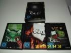 The Call 1, 2 & 3: Final (DVD, 2006, 2007 & 2009)
