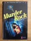 Murder Rock -  X- Rated große Hartbox DVD, Horror (WIE NEU)