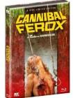 Cannibal Ferox  Wattiertes Mediabook OVP