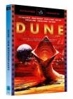 Dune - Der Wüstenplanet - Mediabook - Cover A [Blu-ray]